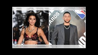 Kendall Jenner Is A Great Influence On Ben Simmons, Says 76ers Owner