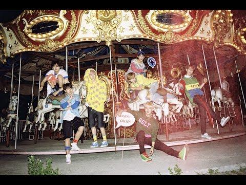 [MEET&GREET] GOT7 갓세븐 3rd Mini Album 'JUST RIGHT'