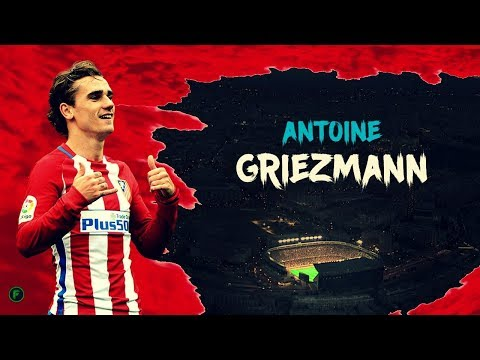 Antoine Griezmann - French Talent (Despacito) (Goals/Skills) ᴴᴰ