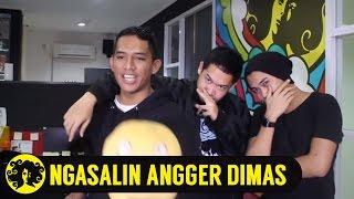 Ngasalin Angger Dimas Sdm  Senandung Lagu Edm