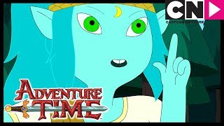 Adventure Time | Mama Said | Cartoon Network