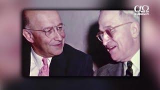 Președintele american Truman și recunoașterea statului Israel