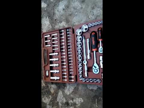 Купить набор инструментов в Санкт Петербурге, Москве и