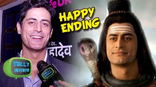 Candid Chat With Mahadev Aka Mohit Raina | INTERVIEW | Mahadev | Life Ok