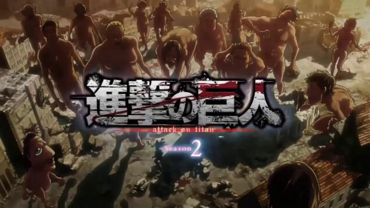 Attack On Titan 2 Ger Sub