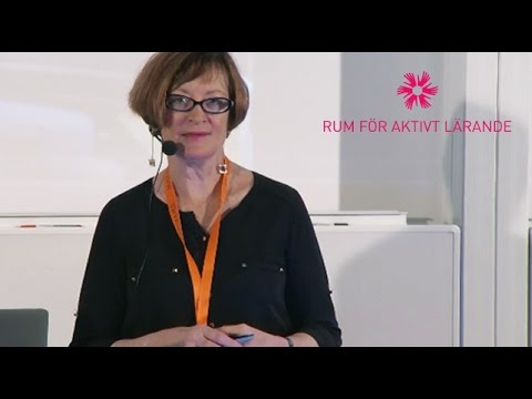 Developing and utilising innovative learning spaces - an Australian perspective. Dr Trish Andrews