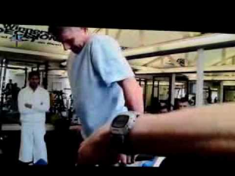 AMIR KHAN'S ANGRY YOUNG MEN 2010 VIDEO 1 OF 5