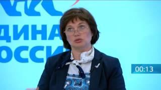 Предварительное голосование: дебаты. Москва. 14.05.16 (18:00)