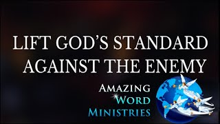"""This Day With God: """"A Standard Against the Enemy""""-- By Ellen G. White"""