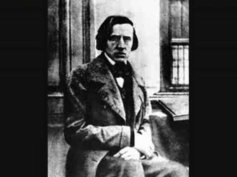 Frederic Chopin - Etude No.3 in E major,Op.10