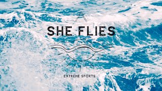 She Flies | The Movie
