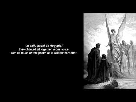 The Divine Comedy: Purgatorio Canto II