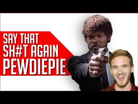 One video game developer wants to end PewDiePie
