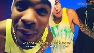 Repeat youtube video Maejor Ali - Lolly ft. Juicy J, Justin Bieber (lyrics)