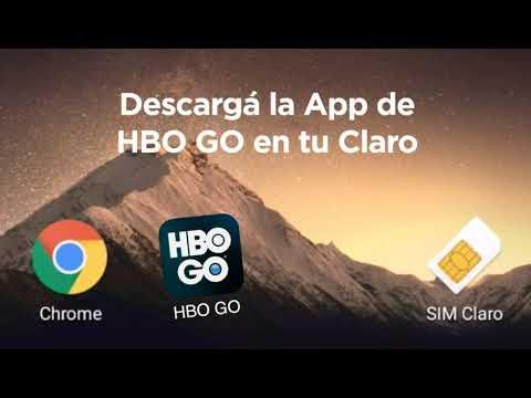 ¿Cómo activar HBO GO desde mi Claro Tv? - Claro