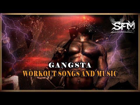 XtreMotivation Gangsta Workout 2018 - Svet Fit Music
