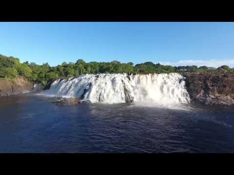 Río Caroni Venezuela