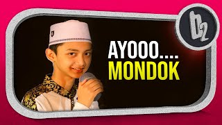 Gambar cover Ayo Mondok Voc Gus Azmi Official Clip Video | Full HD