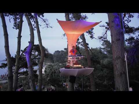 Bab El West - Festival Luna De Scènes En Cimes