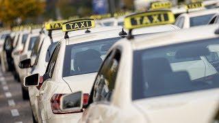 Taxi-Lizenzen: Bestechungsvorwürfe gegen IHK-Prüfer | Kontrovers | BR Fernsehen
