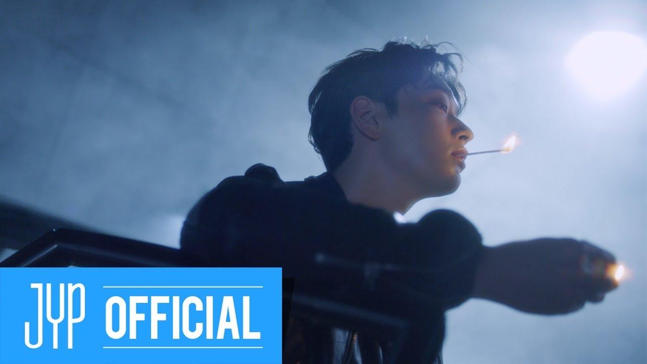 2PM <MUST> Trailer : The Hottest Origin #CHANSUNG