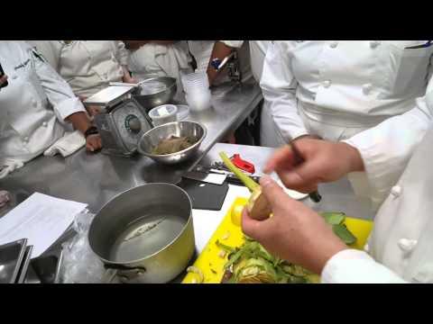 How to Clean Artichoke