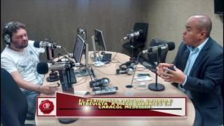 Pascual Gaviria y Diego Corrales en caracol radio