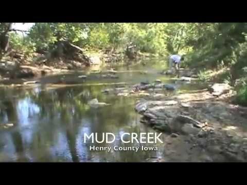 Hunting Keokuk Geodes