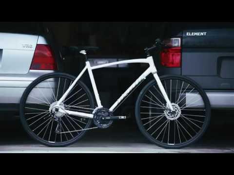 Brodie Bikes Flatbar Video