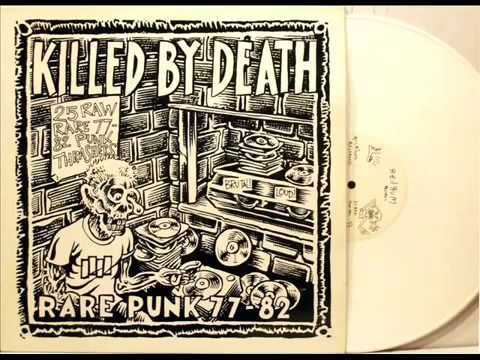 Various - KILLED BY DEATH Compilation Full...