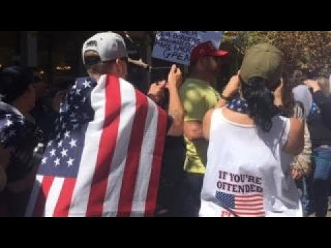 UC Berkeley conservative students face threats of violence
