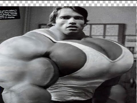 Arnold Schwarzenegger – TRUST YOURSELF | Bodybuilding Motivation 2016