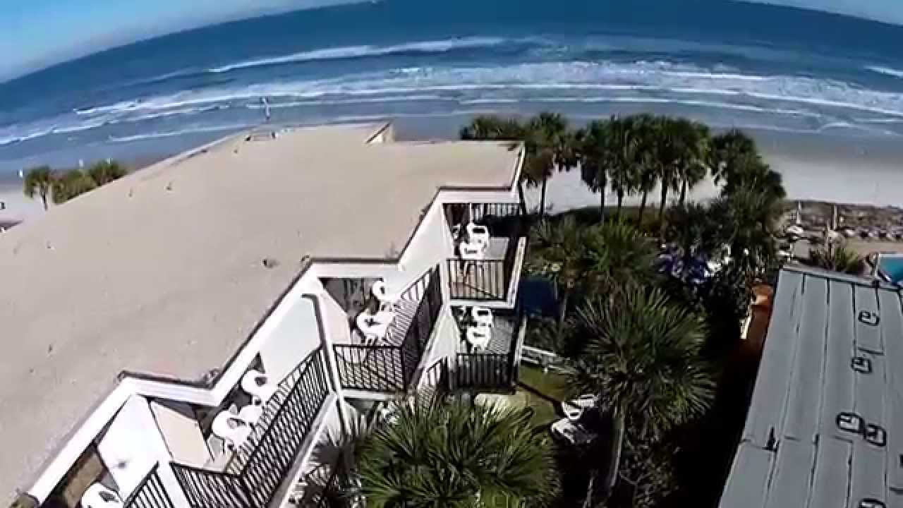 Flamingo Inn Daytona Beach