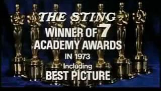 「スティング」The Sting(1973年米)