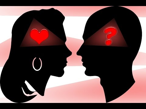 How do we attract and choose our partner?