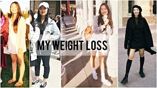 How I lost 25 pounds WITHOUT the gym