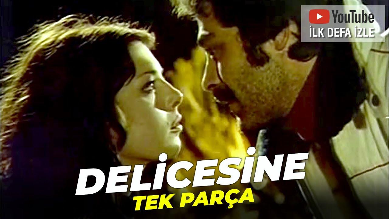 Delicesine   Kadir İnanır Eski Türk Filmi Full İzle