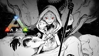 【 ARK 】火種【 アークサバイバル 】