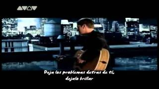 Little Wonders  Rob Thomas Subtitulado