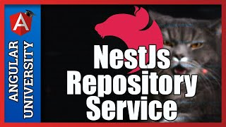 💥 Implementing a NestJs Repository Service with Mongoose