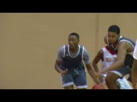 2016-17 Basketball - Pro Vision Academy Vs Advanced Preparatory International