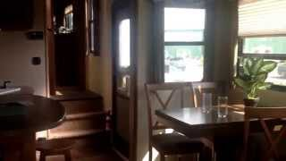 2015 Copper Canyon 296rls New Fifth Wheel Rv Camper For Sale At Pennsylvania Rv Dealer,lerch Rv
