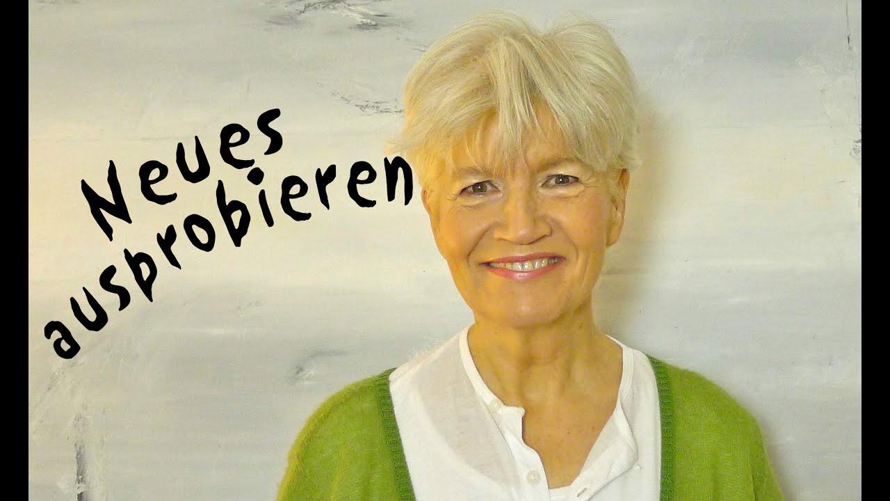 Neues ausprobieren - Gedicht - Greta Silver - YouTube