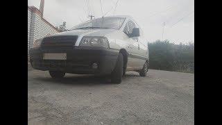 Citroen Jumpy Fiat Scudo Peugeot Expert 2.0 HDI 2004-2005-2006 - ЖИВ ли Работяга?
