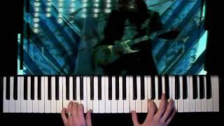 Земфира Ариведерчи кавер (пианино)