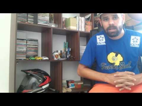 Vitor Pirralho convida geral para o Abrace a Vila