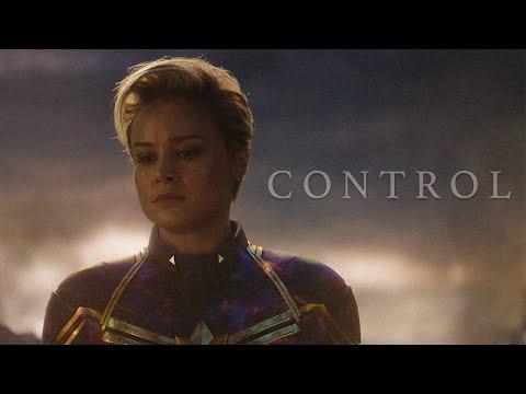 (Marvel) Carol Danvers | Control