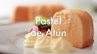 Pastel de Atún - Recetas de Cocina ✅