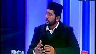 Halal meat debate