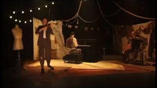 Di grine Kusine (trad. Yiddish / Le Quatuor Vagabond)